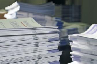 Où imprimer des documents quand on n'a pas d'imprimante?