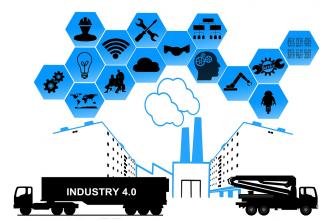 Les gagnants de l'industrie 4.0