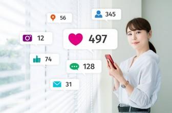 Instagram : combien de followers faut-il pour être influenceur ?