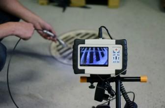 Qu'est-ce qu'une inspection des égouts par caméra?