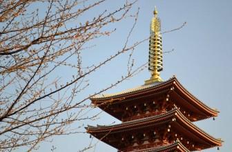 Quel itinéraire pour un voyage au Japon?