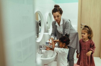 L'apprentissage de l'hygiène en milieu scolaire