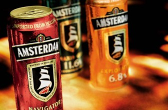 A la découverte de la gamme de Bières Amsterdam