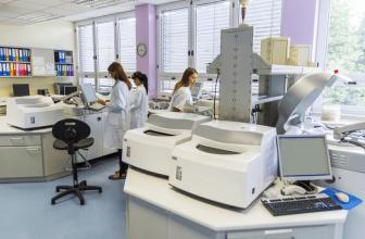 Les rôles des laboratoires de biologie médicale