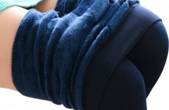 Trouver des leggings hiver