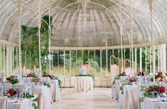 Réception de mariage, comment choisir le lieu adéquat ?
