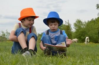Quels types de livres offrir à son enfant ?