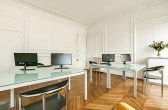 Comment louer un bureau à Paris?