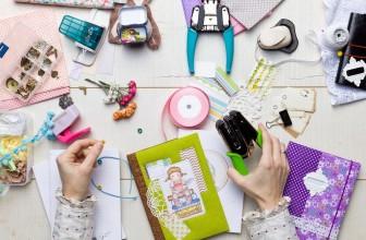 Loisirs Créatifs : choisissez bien votre matériel