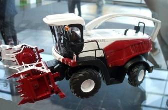 Top 5 des véhicules miniatures agricoles
