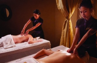 Quels sont les bienfaits du massage thaï ?