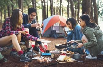 Vivre le camping autrement