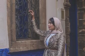Découverte de la mode marocaine