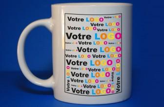 Le mug personnalisé au service de votre image de marque
