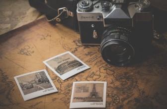 Les accessoires indispensables pour partir en voyage