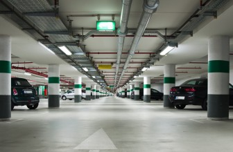 Les parkings privés à Roissy sont-ils fiables?