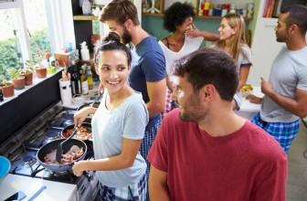 Colocations étudiantes : les particularités de l'assurance habitation