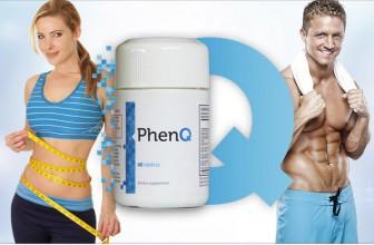 PhenQ est-il réellement efficace pour perdre du poids et gagner des muscles ?