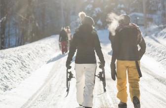 Choisir des chaussures après-ski pour homme