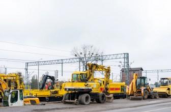 Les avantages de la location de matériel de chantier