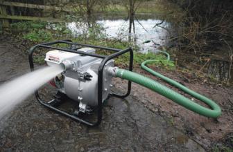 Pompe à eau : à quoi sert-elle et comment ça marche ?