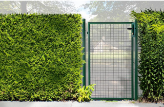 Comment bien choisir son portillon de jardin ?