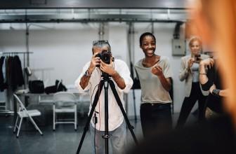 Photographe portrait : comment choisir le bon ?