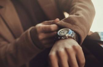 Comment prendre soin de sa montre ?