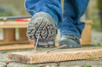 Professionnels : pourquoi porter des chaussures adaptées ?