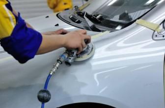 Ce qu'il faut savoir sur les réparations de la carrosserie de votre véhicule