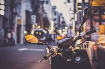 Carte grise pour scooter : comment l'obtenir facilement ?