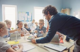 Les 8 meilleurs conseils pour un jeune enseignant