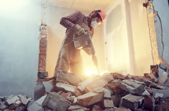 10 choses à savoir sur les travaux de démolition