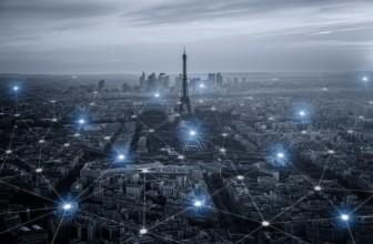Digitalisation des villes françaises : le classement IONOS des villes les plus numériques