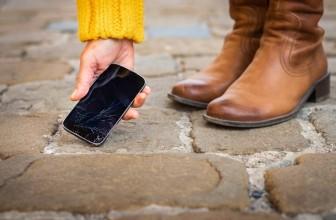 Smartphone en panne : que faire ?