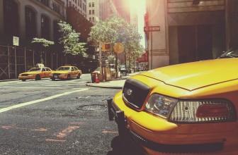 La guerre entre Taxi et VTC