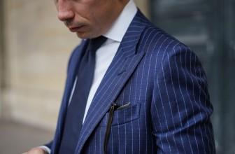 Le top des marques de costume de qualité pour homme