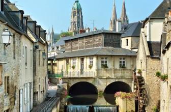 Calvados : zoom sur les villes les plus rentables en investissement locatif