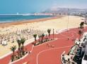 Maroc : le tourisme progresse en 2018