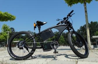 Le vélo électrique : véritable booster de l'industrie du cycle
