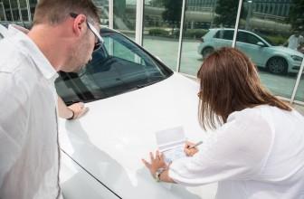 Achat d'une voiture d'occasion : les informations à porter sur la carte grise