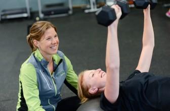 Ce que vous devez connaître pour bien équiper votre salle de gym d'entreprise