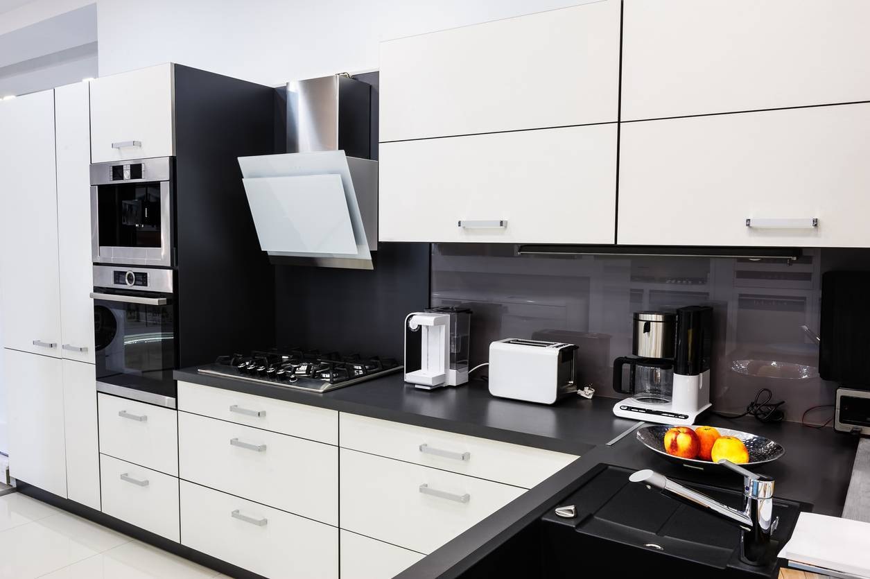 équipements cuisine airbnb